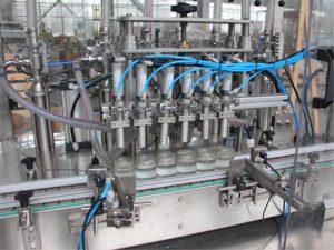 Силиконовый шланг на производстве напитков