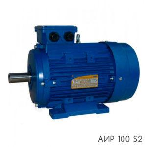 Общепромышленный Электродвигатель АИР 100 S2