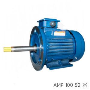 Общепромышленный Электродвигатель АИР 100 S2 Ж