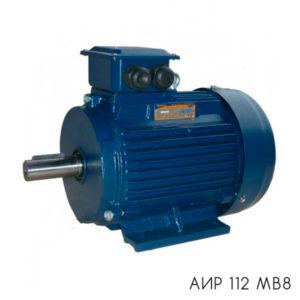 общепромышленный электродвигатель аир 112 мв8