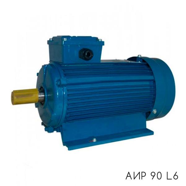 электродвигатель АИР 90 L6